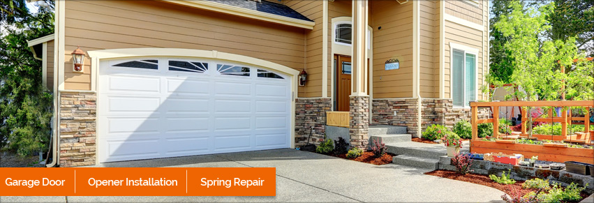 Parkland Wa Garage Door Repair